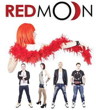 RED MOON - Live Dance Band