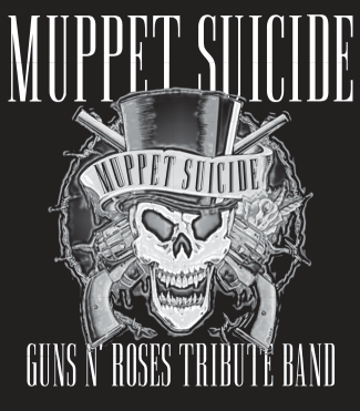 MUPPET SUICIDE - Tributo ai Guns n' Roses