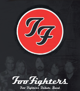 TOO FIGHTERS - Foo Fighters Tribute