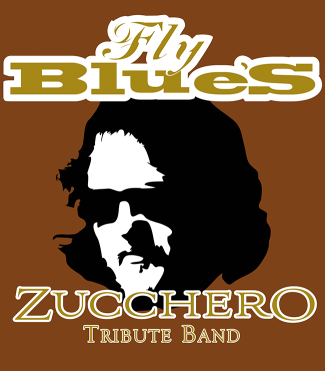 FLY BLUE'S – Zucchero Tribute Band