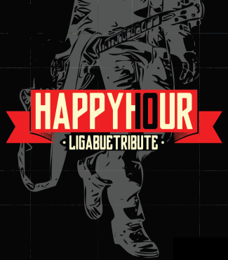 HAPPY HOUR - Tributo a Luciano Ligabue