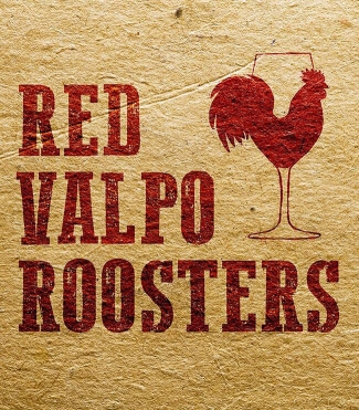RED VALPO ROOSTERS - Country Band