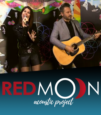 Red Moon - Acoustic Project