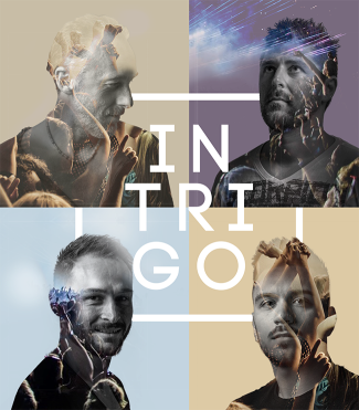 INTRIGO - Disco and Parties Cover Band