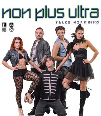 NON PLUS ULTRA - Dance Party Band
