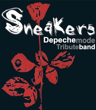 SNEAKERS - Tributo ai Depeche Mode